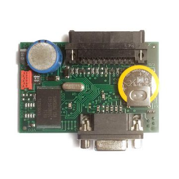 ДШС3.093.261 Контроллер фискальный ПРИМ-08ТК версия 02