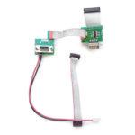 ДШС3.093.270-01 Блок интерфейсный ПРИМ-21К версия 03