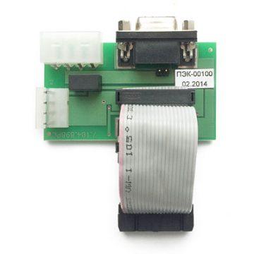 ДШС3.093.275 Блок интерфейсный ПРИМ-21К версия 02