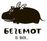 Бегемот is back