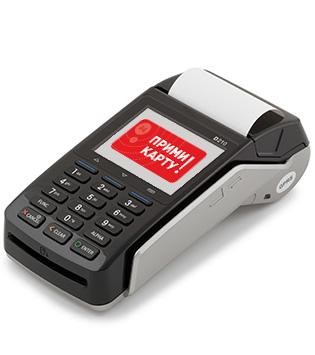 банковские платежные терминалы
